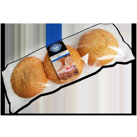 Giant Hamburger buns
