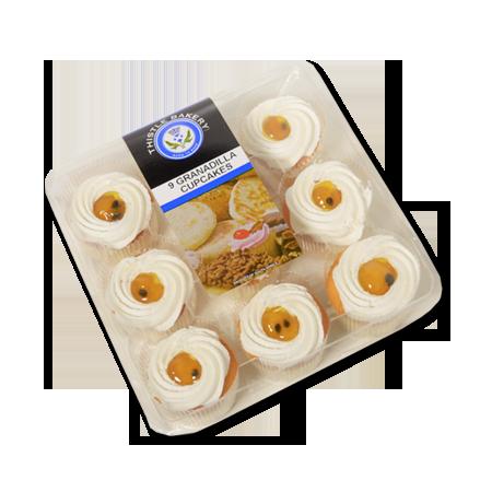 granadilla cupcakes 9
