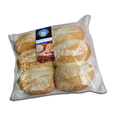 Portuguese rolls
