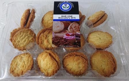 Bar One Biscuits R27.00