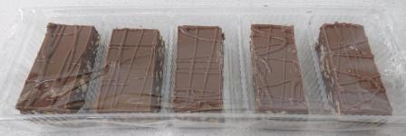 Biscuit Brownie R16.00