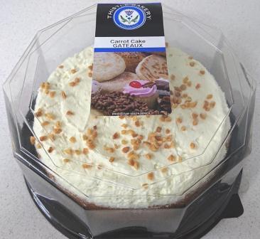 Carrot Cake R36.00