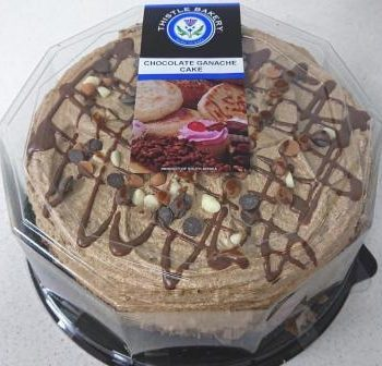Chocolate Ganache Cake R36.00