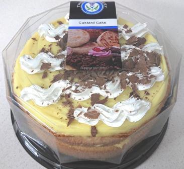 Custard Cake R36.00