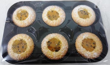 Filled Cupcakes R27.00