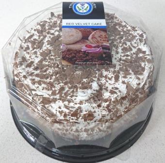 Red Velvet Cake R36.00